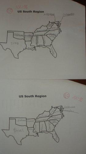 States Test