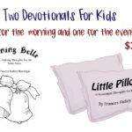 Devotionals For Kids