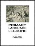 Primary Language Lessons Workbook Part 1