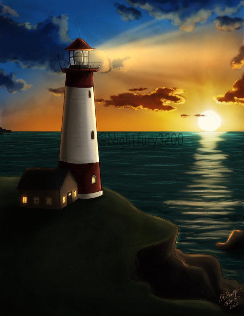 MaryEllen Lighthouse