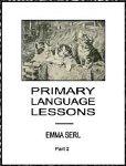 Primary Language Lessons Workbook Part 2