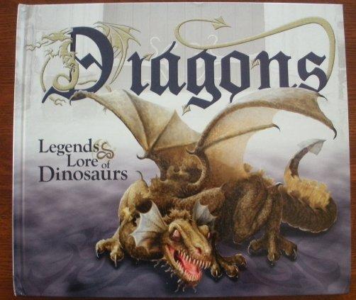 Pretty Cool Dragon Book