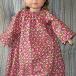 MaryEllen's Doll Night Gown