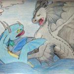 MaryEllen's Current Dragons