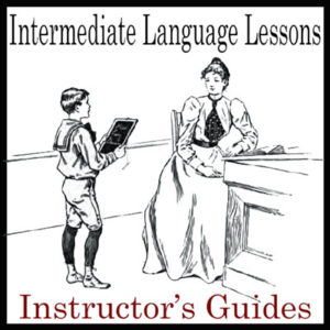 ILL Instructor's Guides