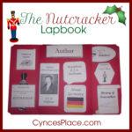 Nutcracker Lapbook