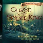 Audio Book: The Berinfell Prophesies Series